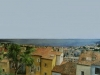 View on Cannes
