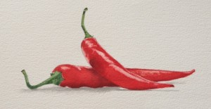 0Peppers